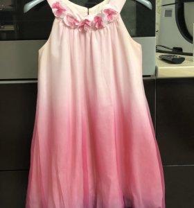 Платье для девочки Италия