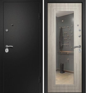 ретвизан с зеркалом настоящие входные двери