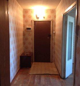 Квартира, 4 комнаты, 76.3 м²