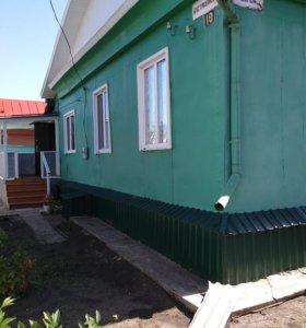 Дом, 97.3 м²