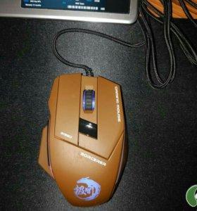 Мышка игровая jizz
