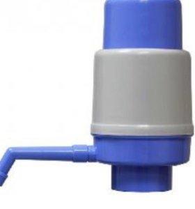 Помпа для воды механическая. 140918
