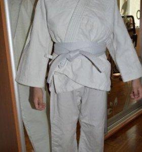 Кимоно детское рост 122-128