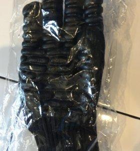 Перчатки вибрационные
