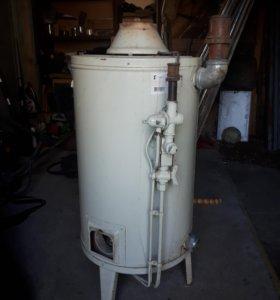 газовый котел отопления АОГВ 11,6-3