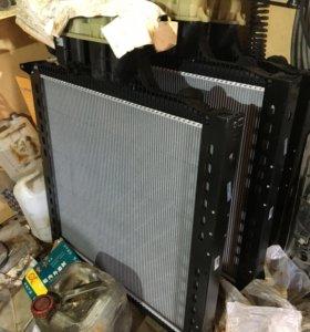 Продам радиаторы новые BEHR HELLA