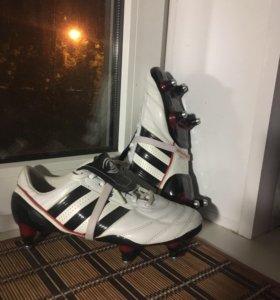 Бутсы adidas R15