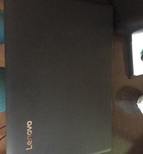 Продам не эксплуатируемый новый ноутбук