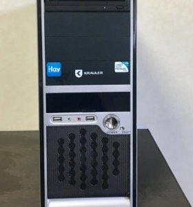 Персональный компьютер(системный блок для дома)