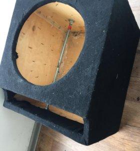 Короб для субвуфера