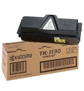 Продам картридж kyocera TK-1130 оригинал, новый