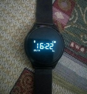 smart watch m7