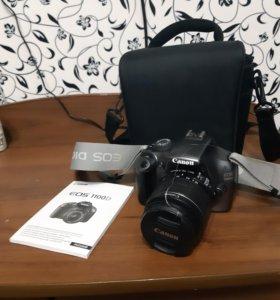 Canon EOS 1100D