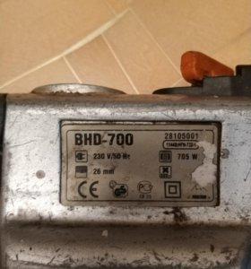 Перфоратор bort bhd700