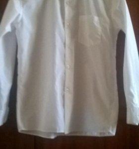 Хорошая рубашка для 1/2 класс!