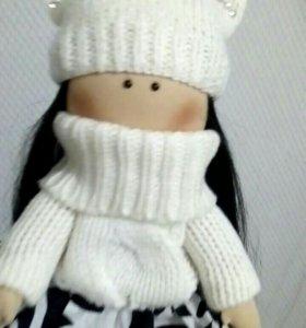 Куколка интерьерная