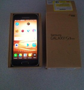 Samsung Galaxy S 5 mini SM-G800H/DS