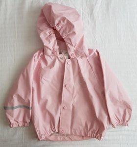 Куртка-дождевик Abeko