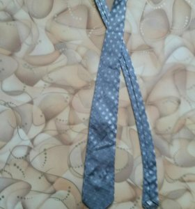 галстук новый Papillon