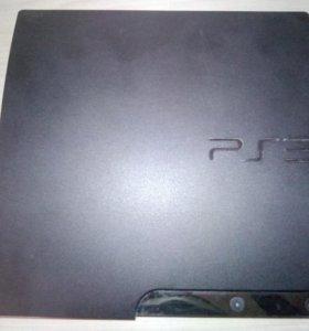 Sony PlayStation 3 slim 149 gb