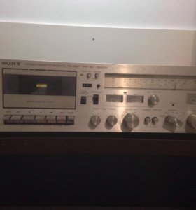 Кассивер Sony HST-89