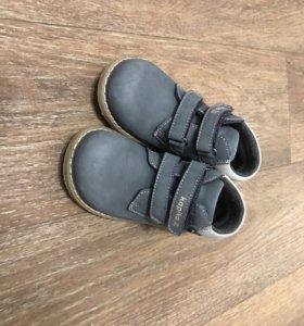 Осенние ботинки Kapika