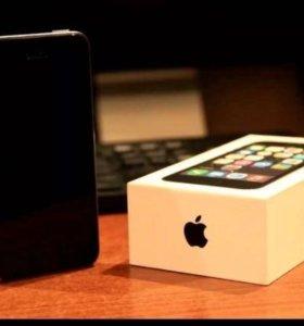 Айфон 5 s отличном состоянии
