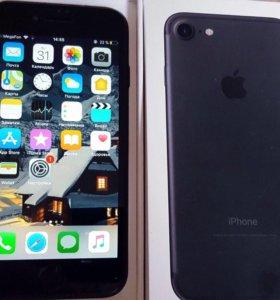 iPhone 7, plus, 4G, LTE