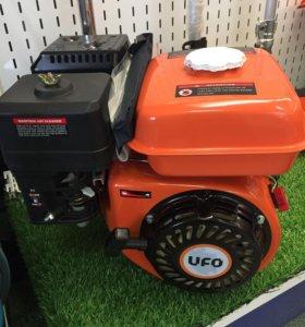 Двигатель на мотоблок UFO