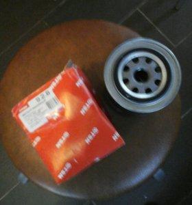 Фильтр на газ