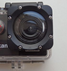 Экшн камера Rekam A120.