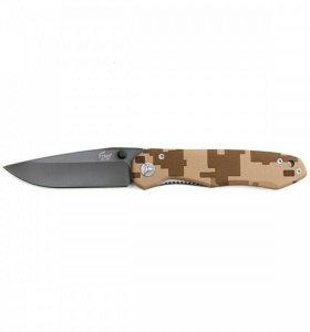 Новый складной нож enlan 06