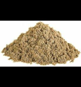 Песок 13-15 тонн