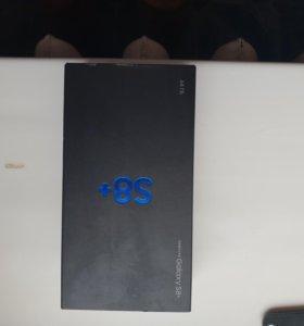 samsung Galaxy S 8 +