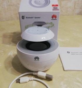 Портативная акустика Huawei AM08