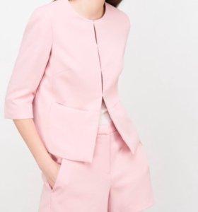 Жакет ( женский пиджак)