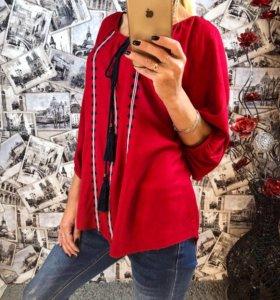 Блуза новая фирменная
