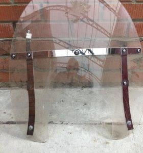 Ветровое стекло чоппер