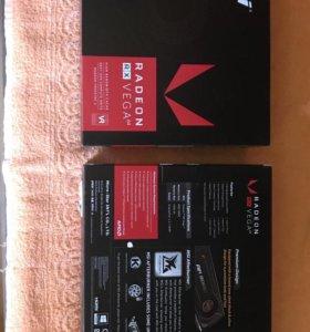 MSI Radeon RX Vega 64