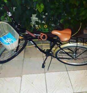 Велосипед (Roliz)