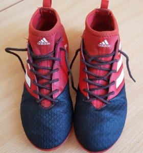 Футзалки Adidas для футбола