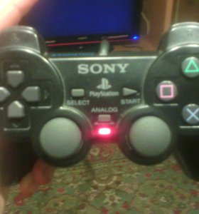 Продам PlayStation 2