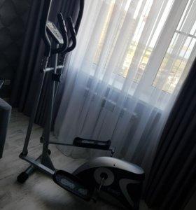 Эллиптический тренажер Carbon Fitness E300