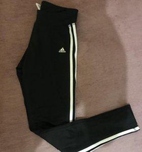 Спортивные штаны ( лосины) adidas