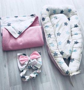 Одеяло+Гнездышко