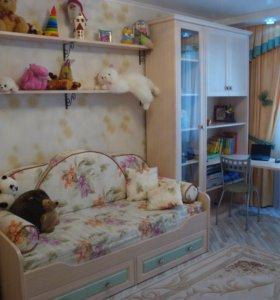 Набор детской мебели произв фабрики Mann Group