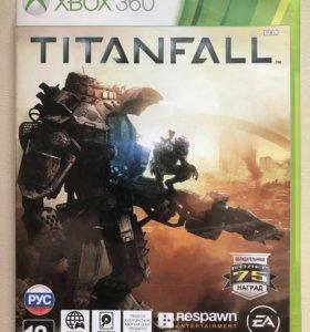 Игра Xbox 360 - Titanfall