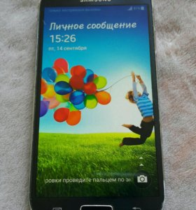 Плата Samsung s4 gt-i9505 4G