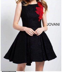 Платье Jovani,оригинал,новое с бирками