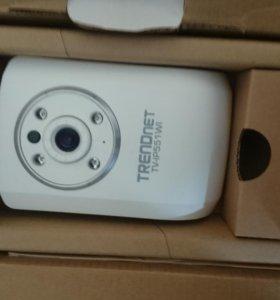 IP -камера TredNet